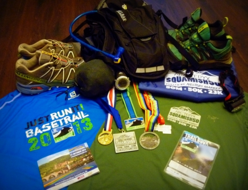 Das war Trailrunning 2013