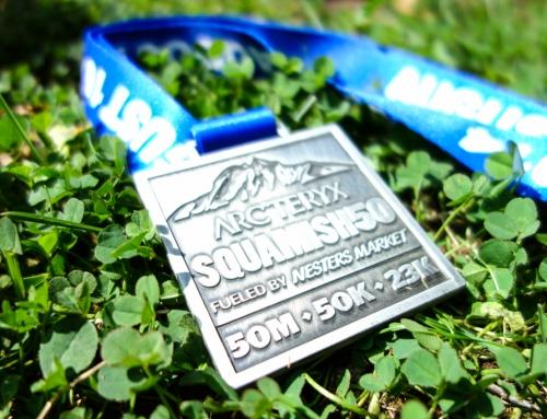 Squamish 50 – Rennbericht