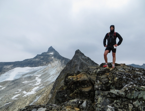 Rennbericht Tromsø Skyrace
