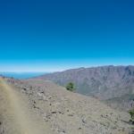 ... das ist der Downhill dorthin ...